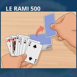 le rami 500